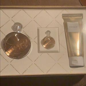 Elizabeth Arden Untold gift set